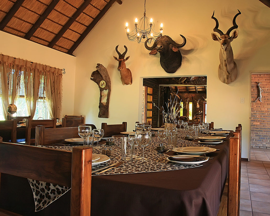 Citadel lodge dries visser safaris bring home the true african experience guests are then treated to traditional potjiekoshot pot bread cakes grilled on the open fire and lots of arubaitofo Image collections